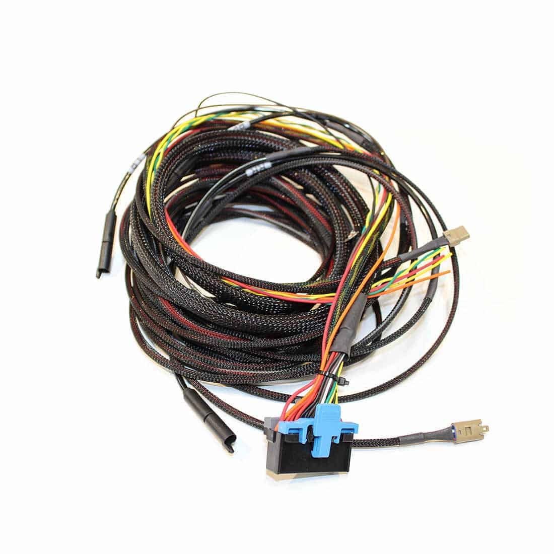 Dsc Sport Stand Alone Wiring Harness Product Wire Related Products